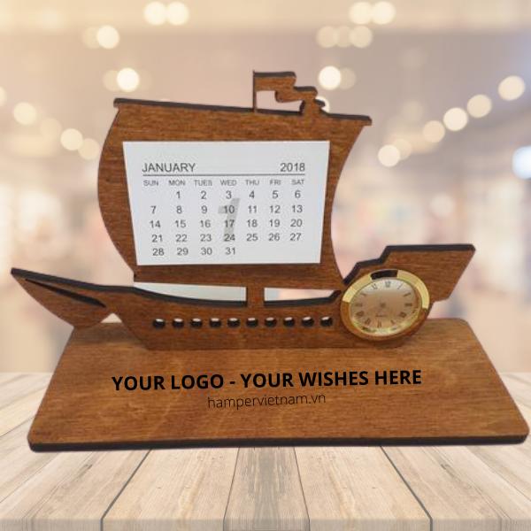 Quà tặng doanh nghiệp giúp truyền tải thông điệp và quảng bá thương hiệu