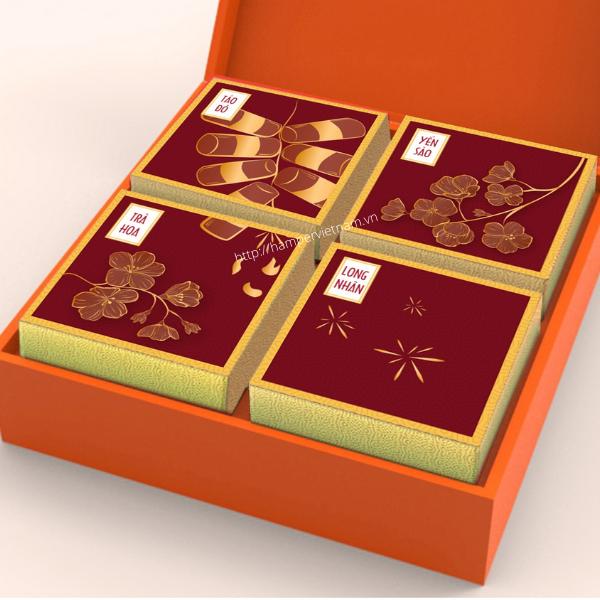 Những món quà tặng có lợi cho sức khỏe cũng đang là xu hướng được ưa chuộng năm 2021