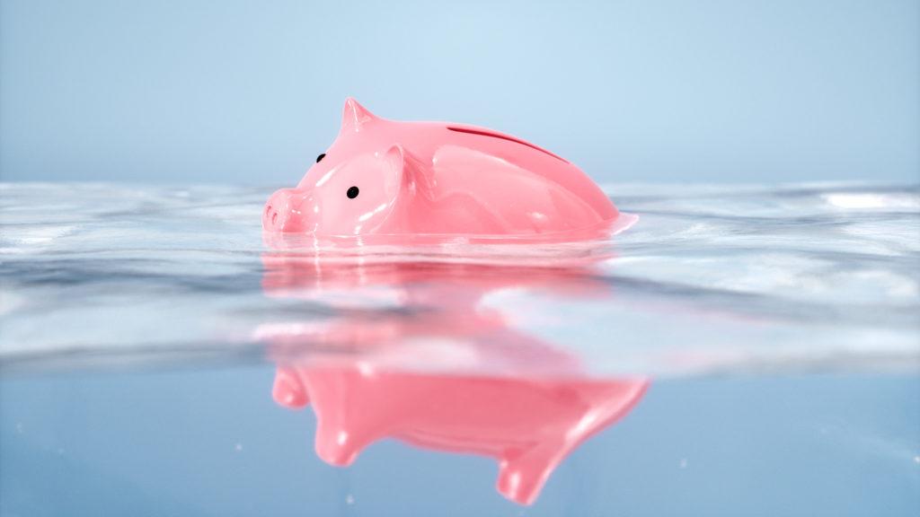 Doanh nghiệp nhỏ cần cố gắng thanh khoản an toàn để doanh nghiệp không bị âm vốn