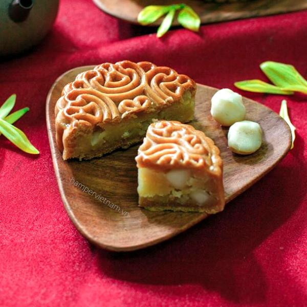 Bánh trung thu Organic nhà Hamper Vietnam rất được lòng khách hàng