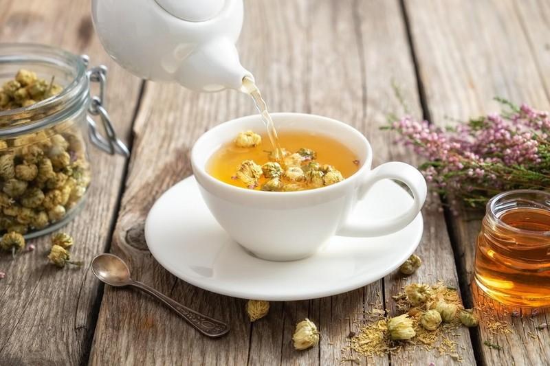 Cả hương lẫn vị trà Zen Relaxing đều vô cùng tinh túy, thơm ngon